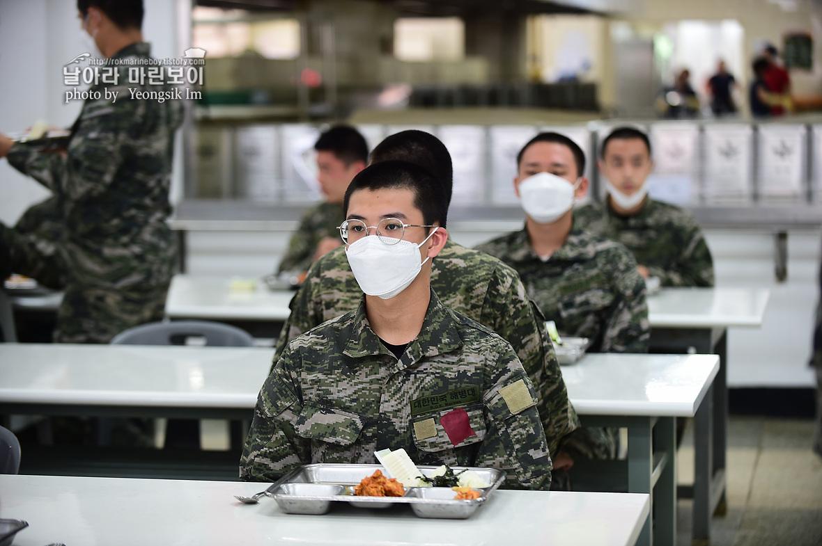 해병대 신병 1260기 3,5교육대 1주차 훈련모음 사진 임영식_6887.jpg