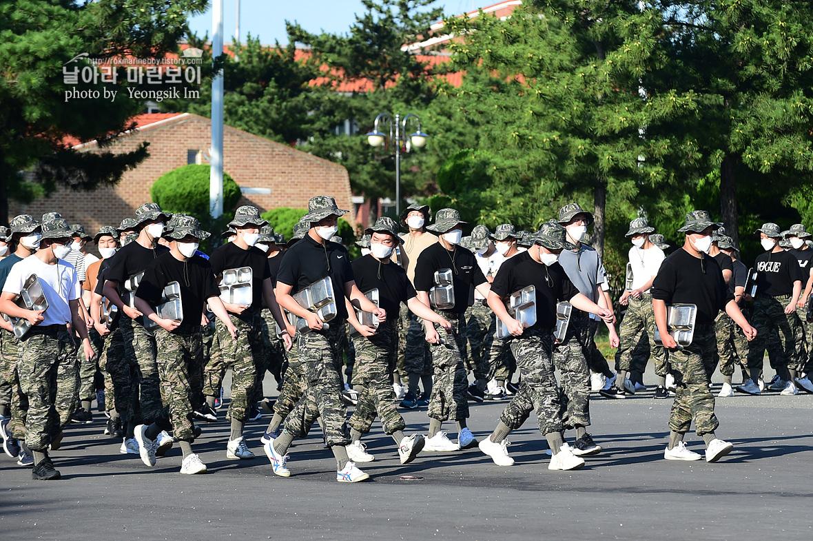 해병대 신병 1260기 3,5교육대 1주차 훈련모음 사진 임영식_6813.jpg