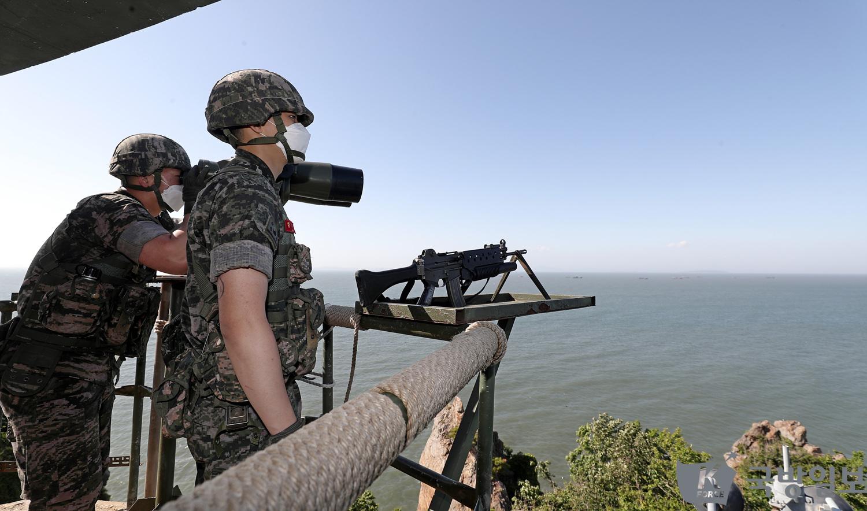 연평도를 지키는 해병대 연평부대 집중탐구 3.jpg