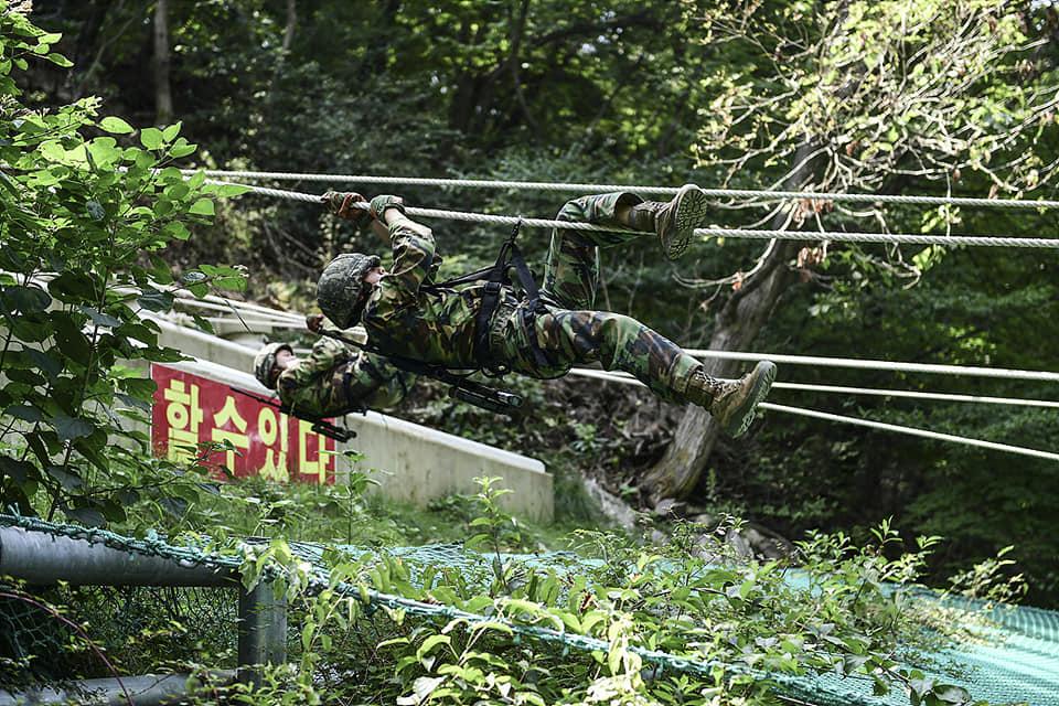 해병대2사단 상승여단 고강도 산악훈련 6.jpg