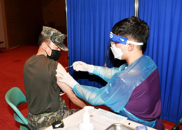 해병대군수단 백신접종.jpg