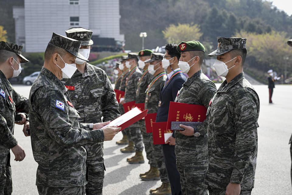 해병대 창설 72주년 기념식 해병대 인물상 시상 1.jpg