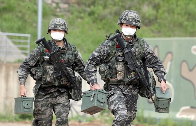 [국방일보 우리부대 집중탐구] 해병대 연평부대 4.jpg