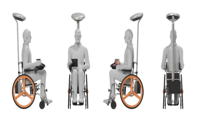 보훈처, 국가유공자에 자율주행 스마트 휠체어 제공한다.jpg