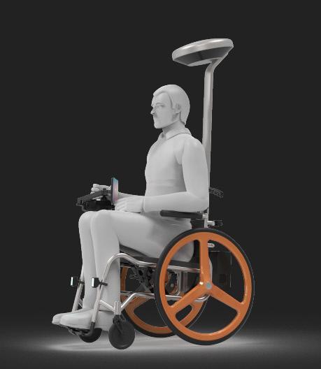 보훈처, 국가유공자에 자율주행 스마트 휠체어 제공한다 1.jpg