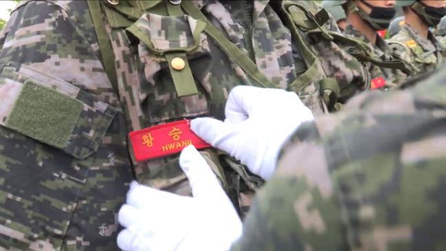 [안승회 기자의 군(軍)금해] 신병 교육훈련 현장-해병대 1.jpg
