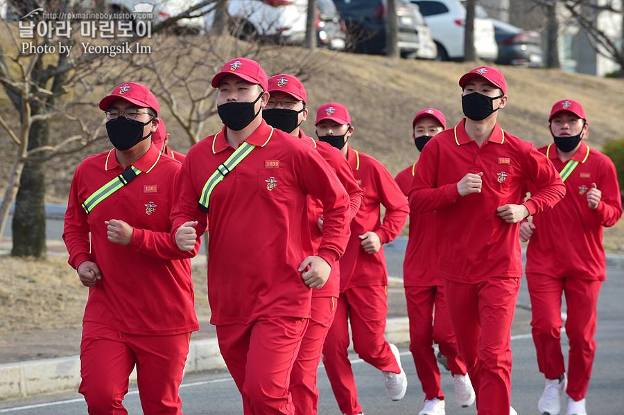 신병 1267기 1교육대 3주차 달리기 사진 임영식_5922.jpg