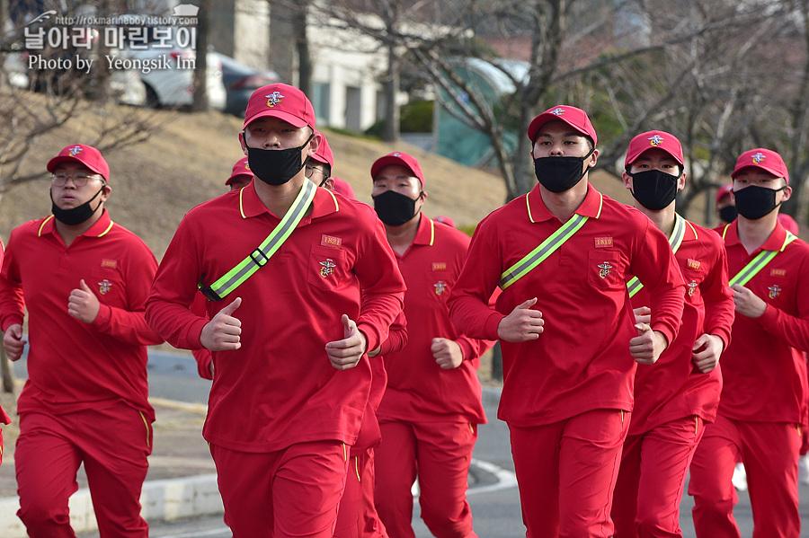 신병 1267기 1교육대 3주차 달리기 사진 임영식_5913.jpg