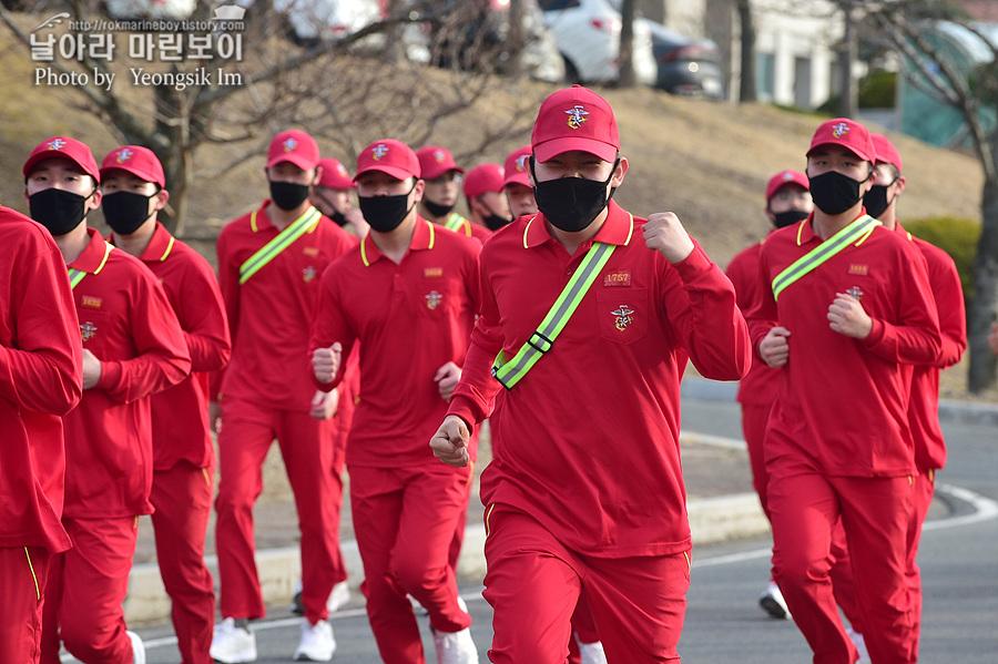 신병 1267기 1교육대 3주차 달리기 사진 임영식_5912.jpg