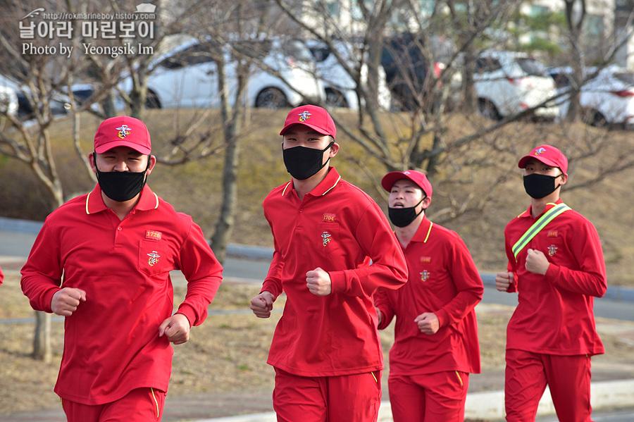 신병 1267기 1교육대 3주차 달리기 사진 임영식_5918.jpg