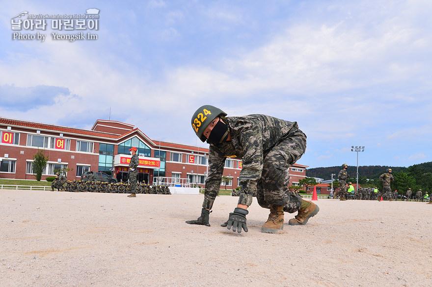 해병대 신병 1273기 2교육대 4주차 전투체력1_1804.jpg
