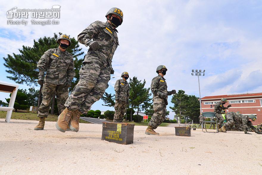 해병대 신병 1273기 2교육대 4주차 전투체력1_1808.jpg