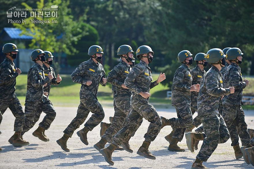 해병대 신병 1273기 2교육대 4주차 전투체력1_2417.jpg