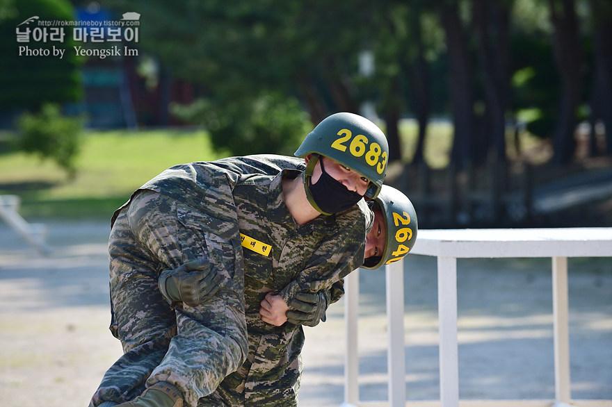해병대 신병 1273기 2교육대 4주차 전투체력2_2362.jpg