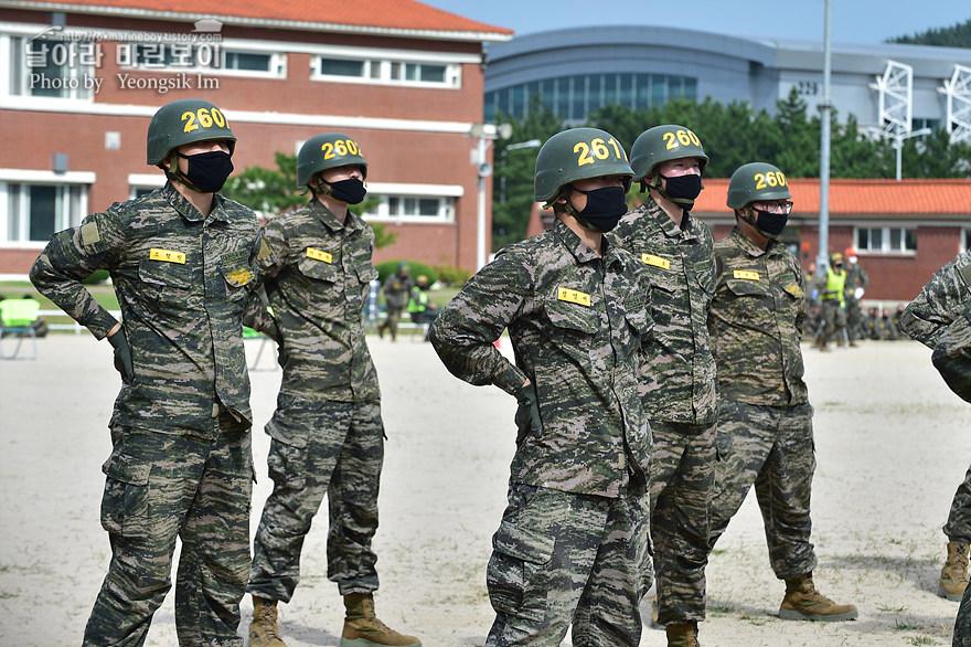 해병대 신병 1273기 2교육대 4주차 전투체력2_2109.jpg