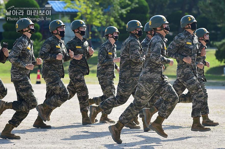 해병대 신병 1273기 2교육대 4주차 전투체력1_2415.jpg
