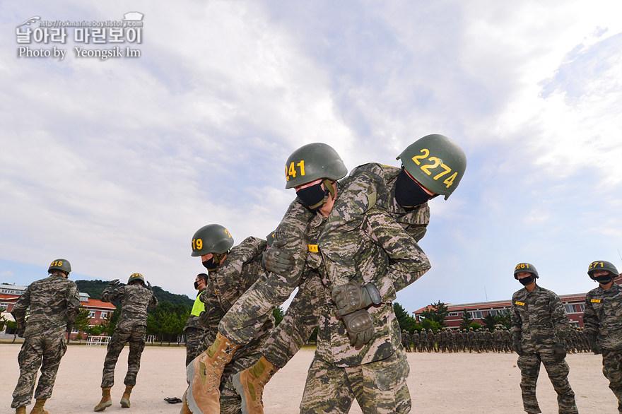 해병대 신병 1273기 2교육대 4주차 전투체력1_1803.jpg