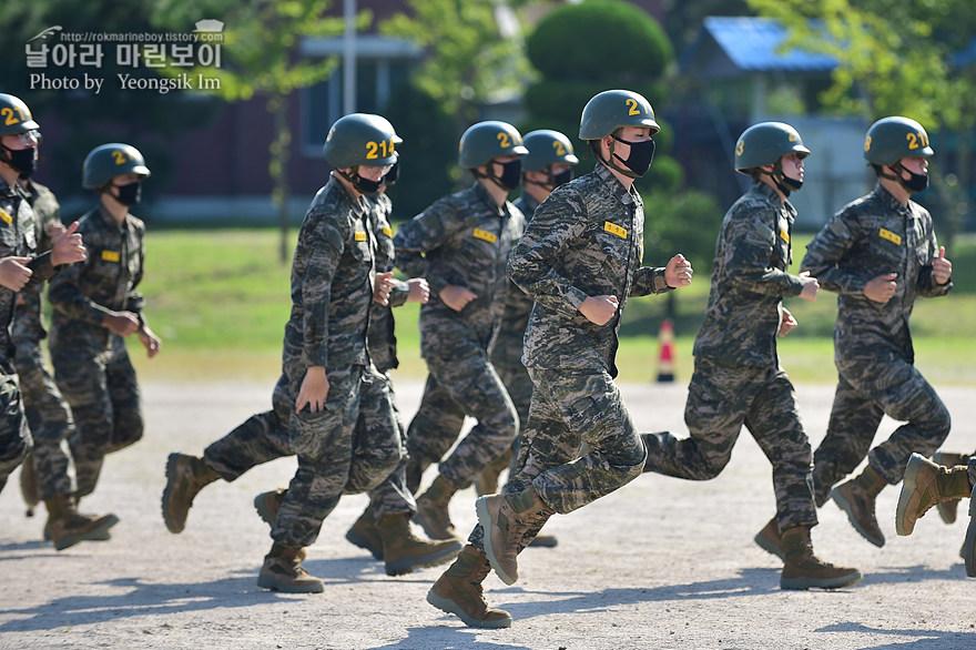 해병대 신병 1273기 2교육대 4주차 전투체력1_2418.jpg