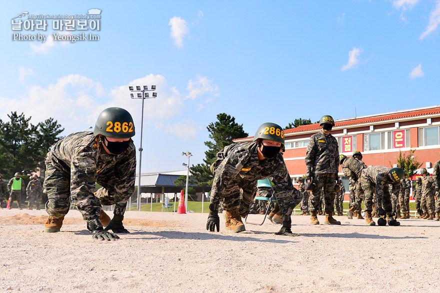 해병대 신병 1273기 2교육대 4주차 전투체력2_3237.jpg
