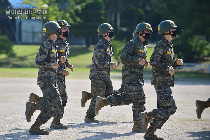 해병대 신병 1273기 2교육대 4주차 전투체력1_2423.jpg