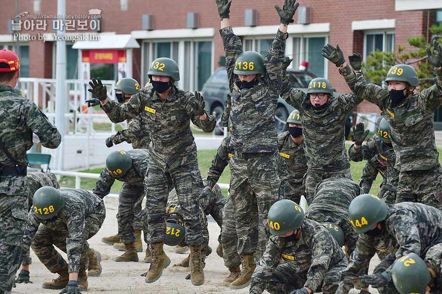 해병대 신병 1273기 2교육대 4주차 전투체력1_1950.jpg