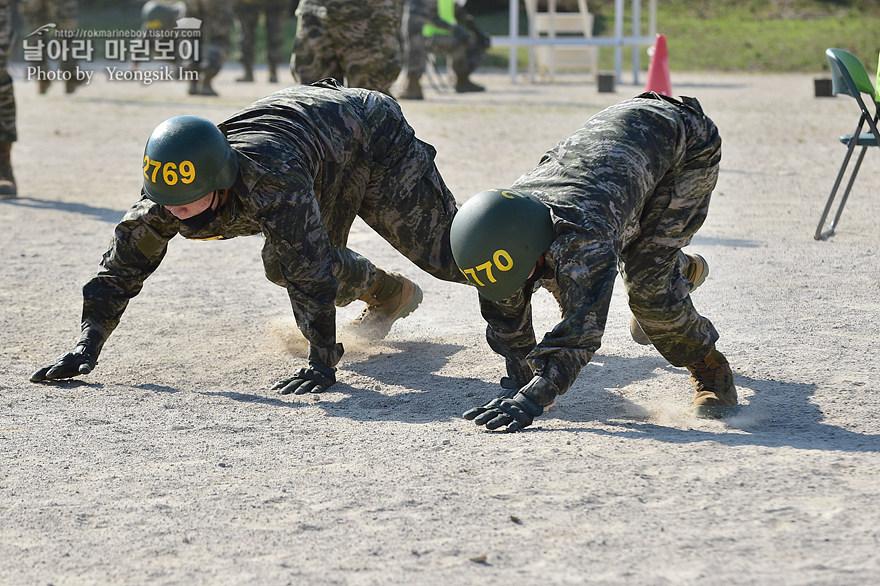 해병대 신병 1273기 2교육대 4주차 전투체력2_2350.jpg