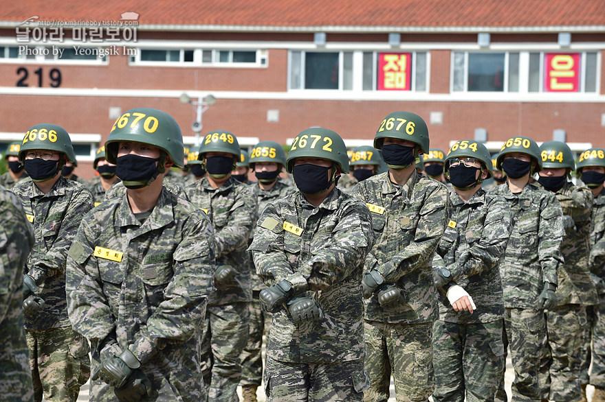 해병대 신병 1273기 2교육대 4주차 전투체력2_2087.jpg
