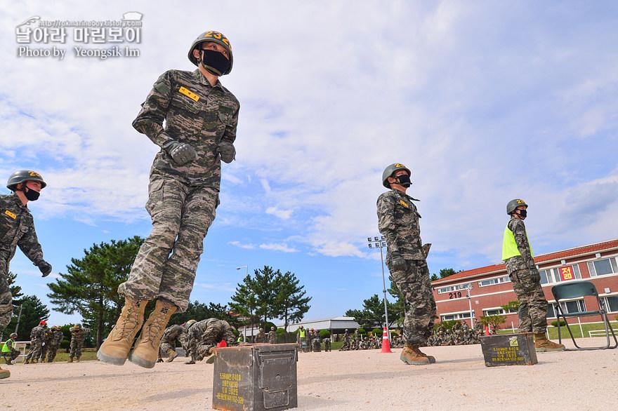 해병대 신병 1273기 2교육대 4주차 전투체력1_1805.jpg