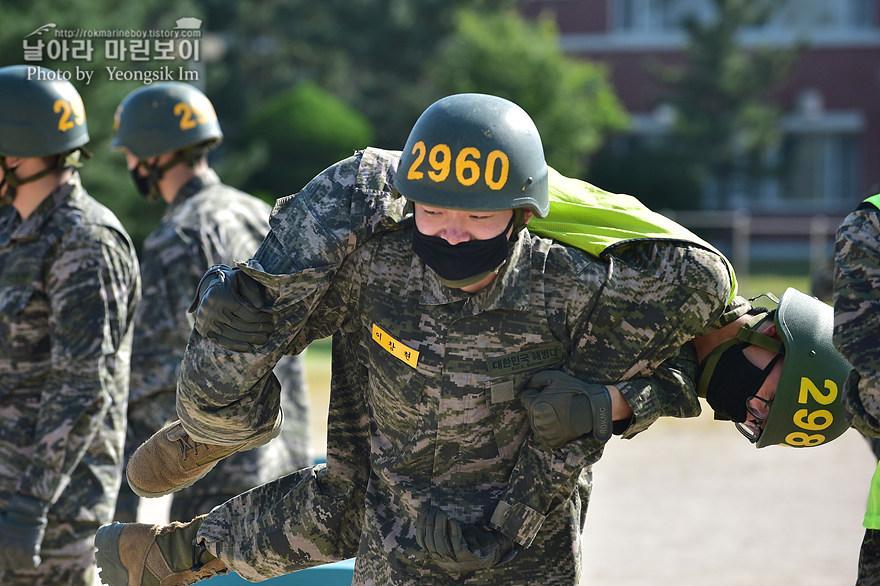 해병대 신병 1273기 2교육대 4주차 전투체력2_2335.jpg
