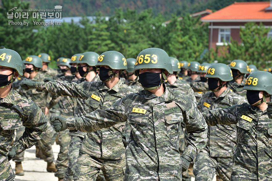 해병대 신병 1273기 2교육대 4주차 전투체력2_2103.jpg