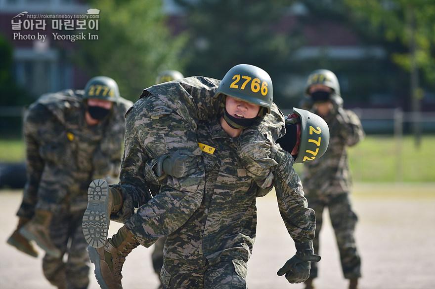 해병대 신병 1273기 2교육대 4주차 전투체력2_2398.jpg