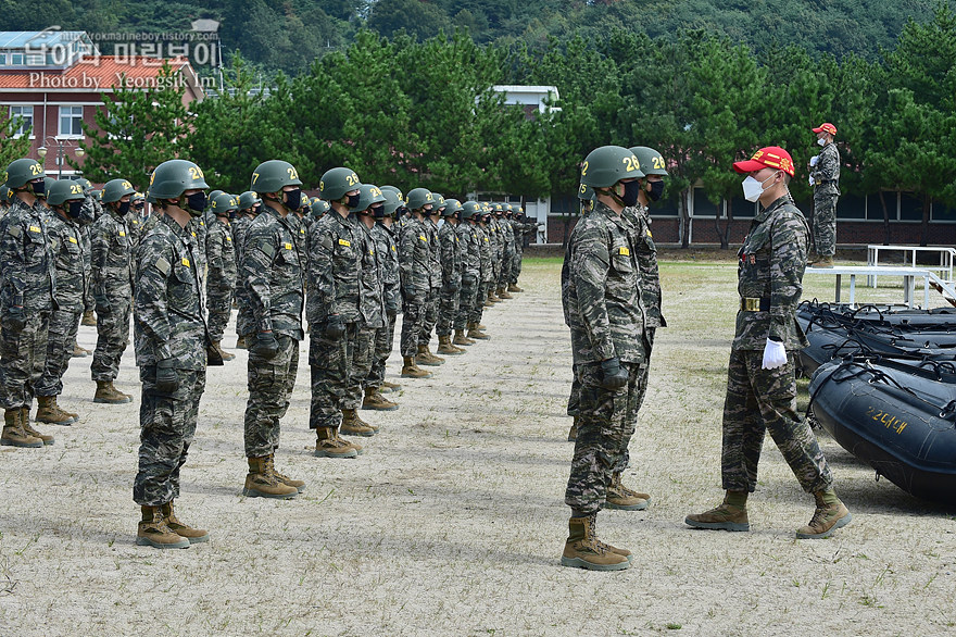 해병대 신병 1273기 2교육대 4주차 전투체력2_2111.jpg