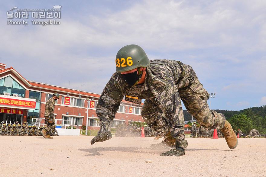 해병대 신병 1273기 2교육대 4주차 전투체력1_1806.jpg