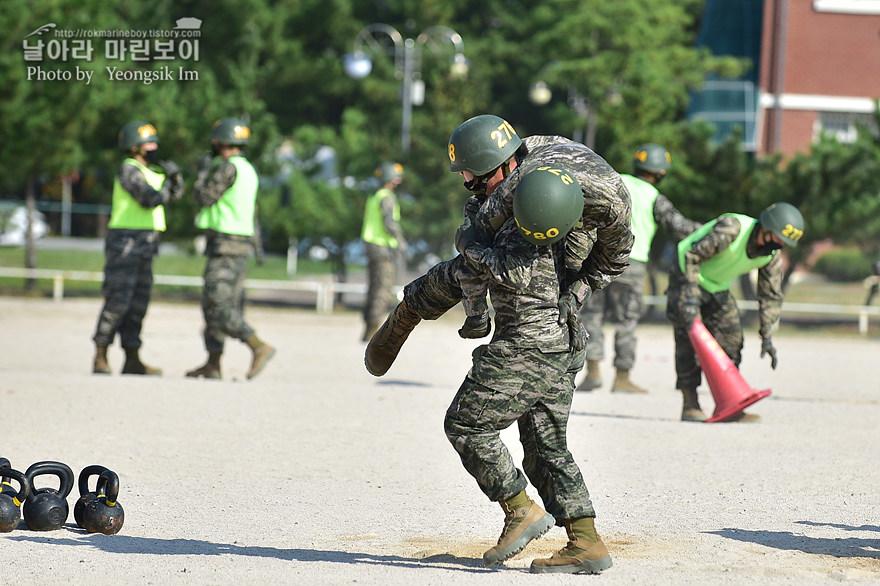 해병대 신병 1273기 2교육대 4주차 전투체력2_2378.jpg