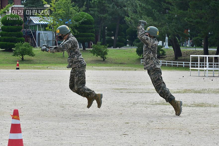 해병대 신병 1273기 2교육대 4주차 전투체력1_1986.jpg