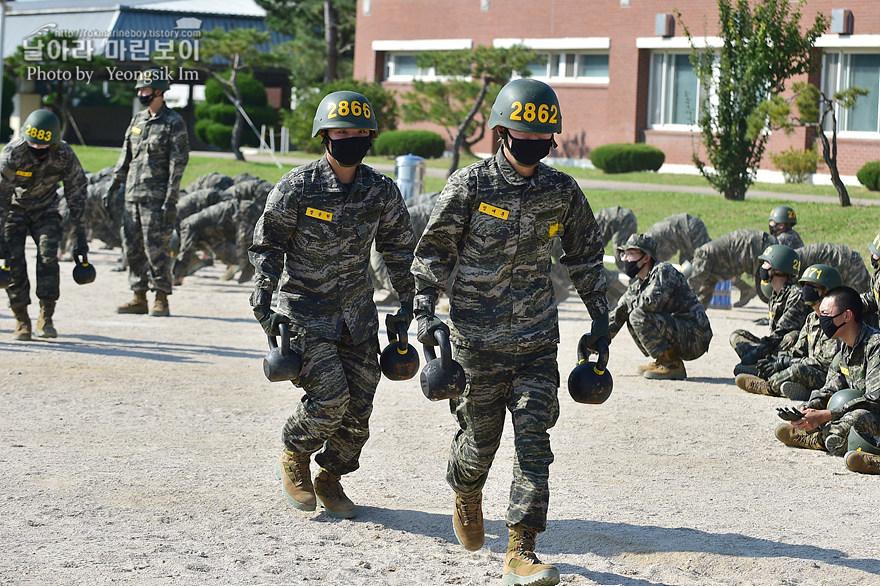 해병대 신병 1273기 2교육대 4주차 전투체력2_2341.jpg
