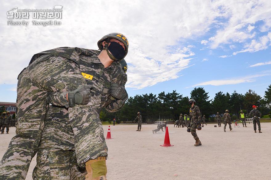 해병대 신병 1273기 2교육대 4주차 전투체력1_1810.jpg