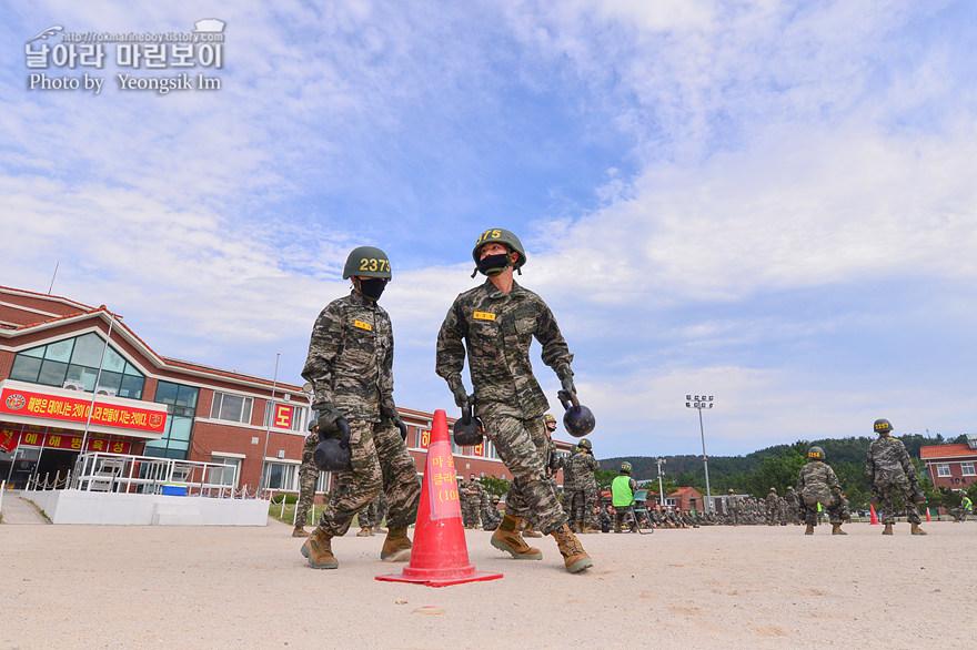 해병대 신병 1273기 2교육대 4주차 전투체력1_1811.jpg