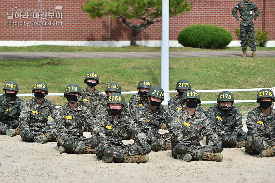 해병대 신병 1273기 2교육대 4주차 전투체력1_2067.jpg