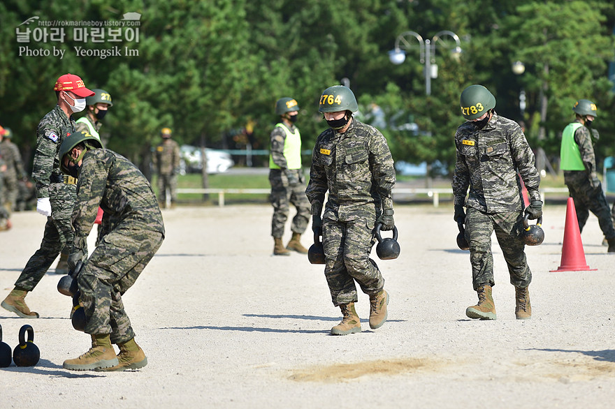 해병대 신병 1273기 2교육대 4주차 전투체력2_2372.jpg