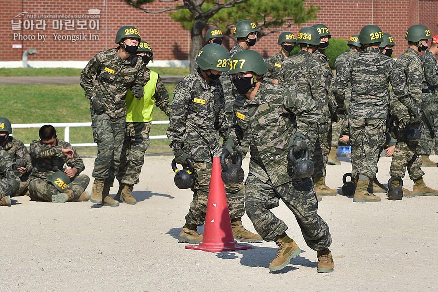 해병대 신병 1273기 2교육대 4주차 전투체력2_2347.jpg