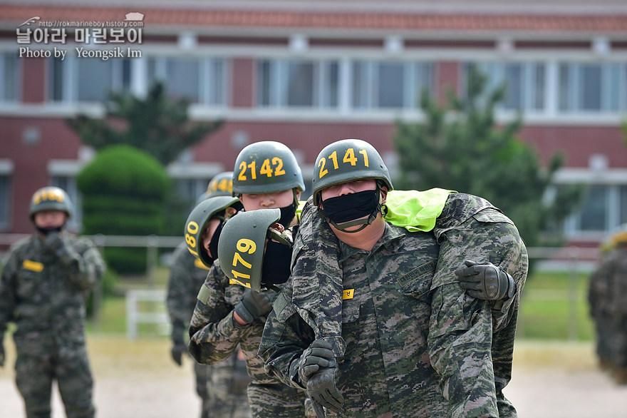 해병대 신병 1273기 2교육대 4주차 전투체력1_2057.jpg
