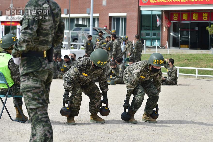 해병대 신병 1273기 2교육대 4주차 전투체력1_2071.jpg