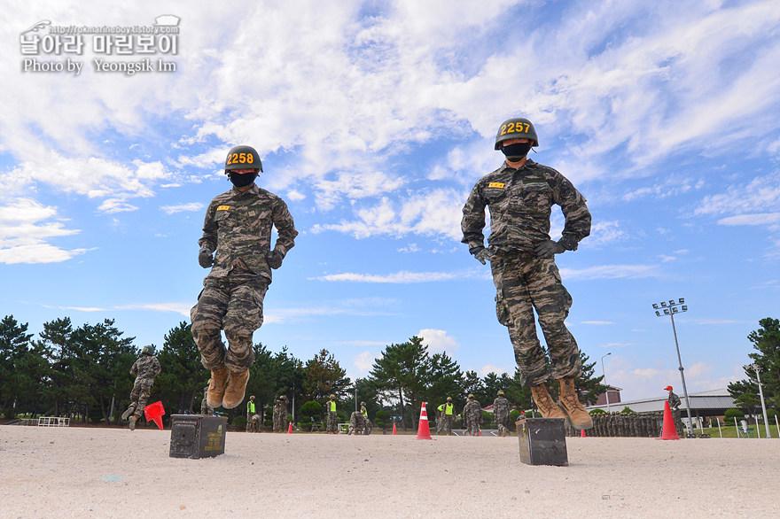 해병대 신병 1273기 2교육대 4주차 전투체력1_1823.jpg