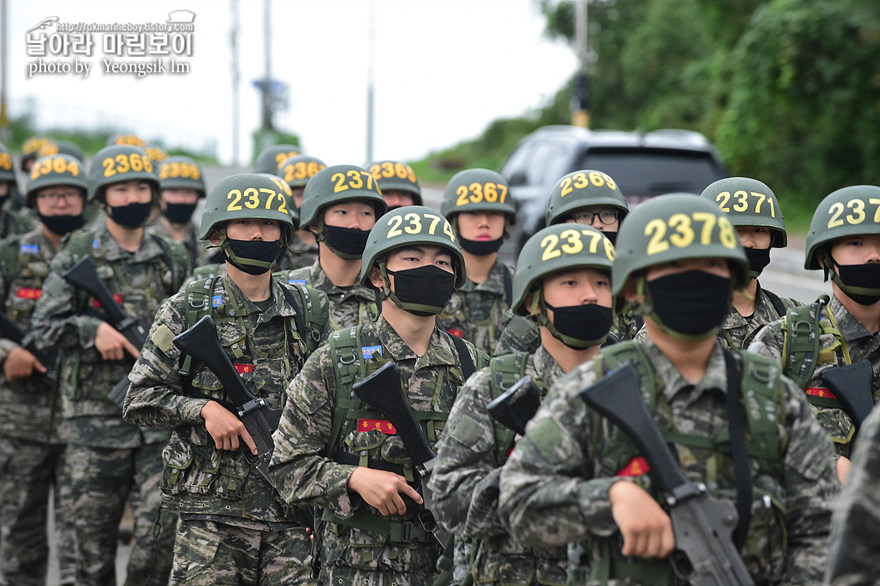 신병 1273기 2교육대 6주차 사격행군_6018.jpg