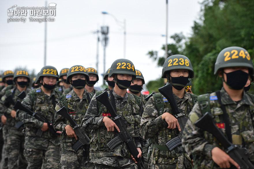 신병 1273기 2교육대 6주차 사격행군_6012.jpg