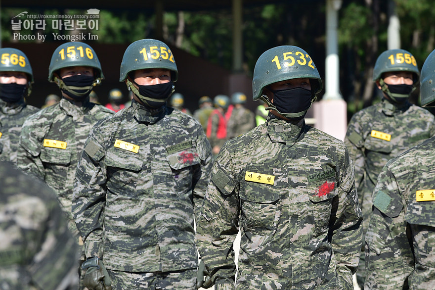 해병대 신병 1273기 1교육대 4주차 공중돌격훈련5_2781.jpg