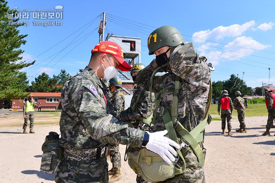 해병대 신병 1273기 1교육대 4주차 공중돌격훈련3_3357.jpg