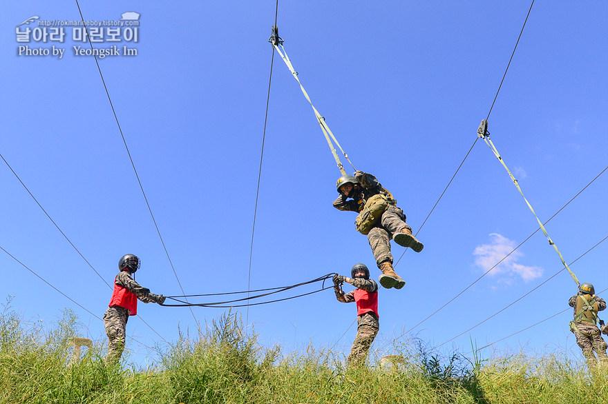 해병대 신병 1273기 1교육대 4주차 공중돌격훈련2_3457.jpg