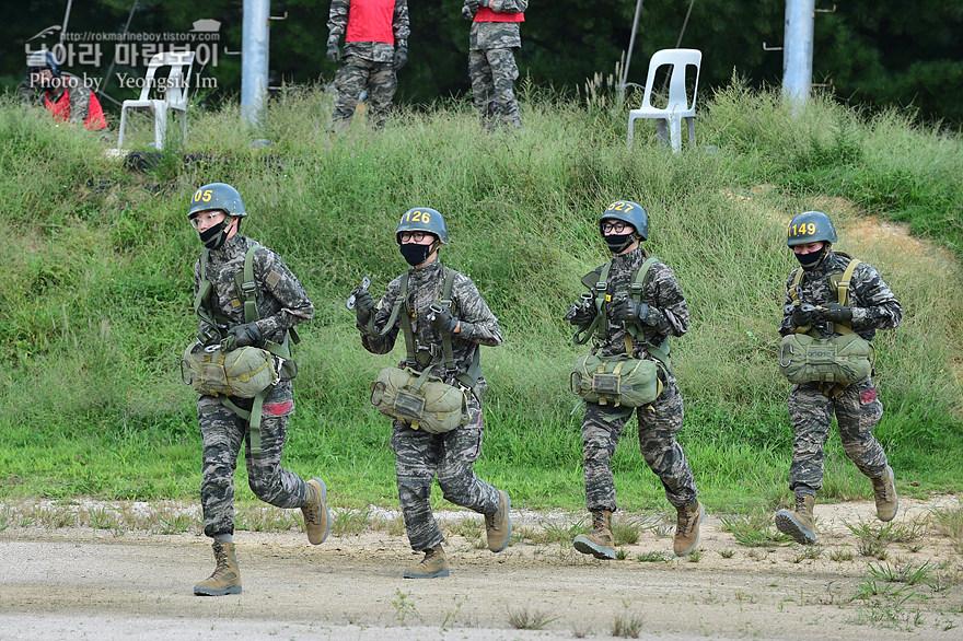 해병대 신병 1273기 1교육대 4주차 공중돌격훈련1_3033.jpg